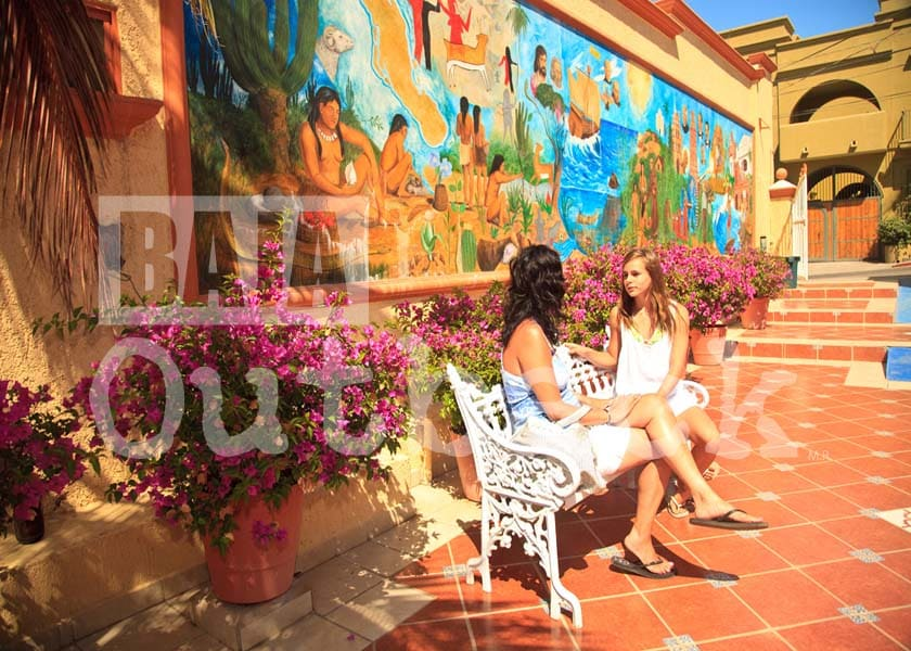 Magic of Todos Santos